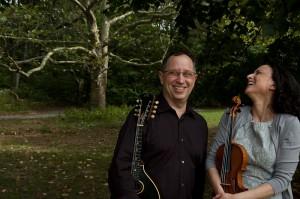 Strauss/Warschauer Duo
