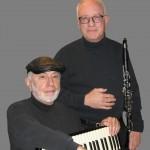 Ken Maltz, Sy Kushner Duo